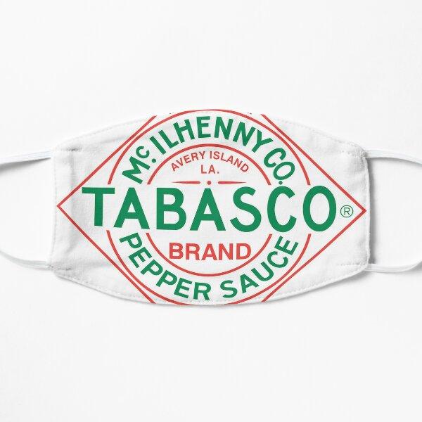 Tabasco Sauce Mask