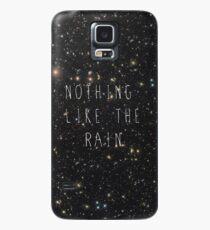 ☆ ☆ Weltraum i. Hülle & Klebefolie für Samsung Galaxy