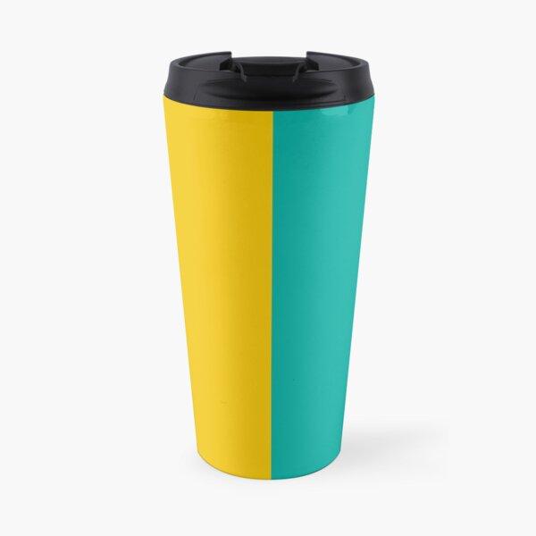 Playstation colors Travel Mug
