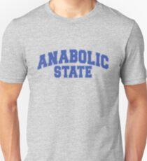 Iron House Anabolic State Unisex T-Shirt