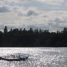 Edgbaston Reservoir by JenaHall