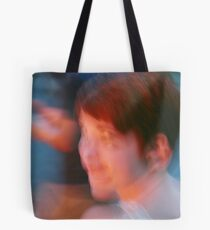 Film Snapshot Study- Little Friend Tote Bag
