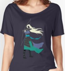 Celaena Sardothien | Heir of Fire Women's Relaxed Fit T-Shirt