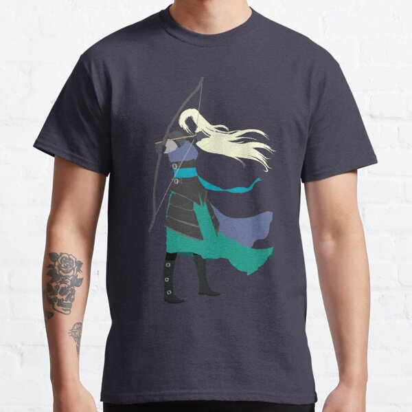 Celaena Sardothien | Heir of Fire Classic T-Shirt
