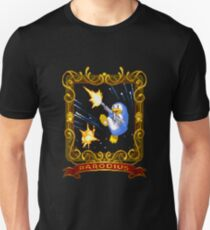 parodius penguin with a machine gun T-Shirt