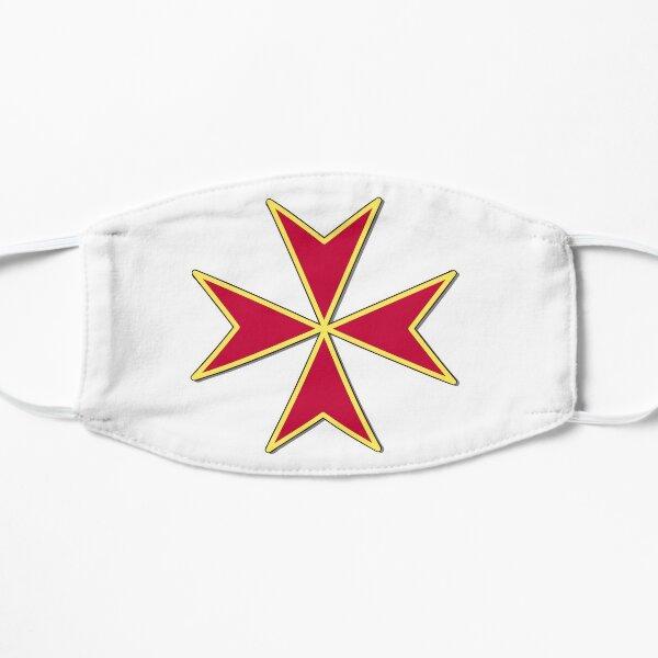 Cross of the Order of Saint Stephen Flat Mask