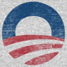 Retro Obama Logo Shirt by ObamaShirt