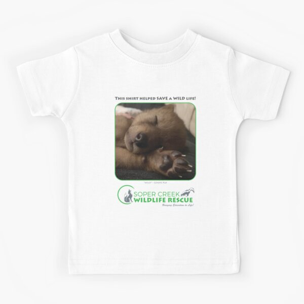 Ferret Lives Matter Toddler Tee Funny Baby T-Shirt Animal Rights