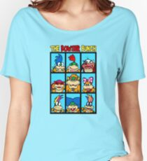 The Bowser Bunch Women's Relaxed Fit T-Shirt