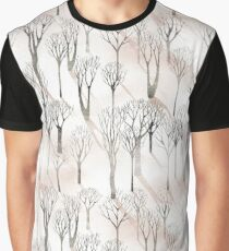 Winter Wonderland Graphic T-Shirt