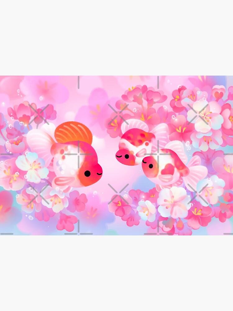 Sakura Ryukin by pikaole