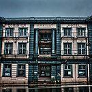 Dominion Hotel by Ubernoobz