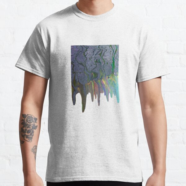 Dripping Alt-J An Awesome Wave Album Cover Classic T-Shirt