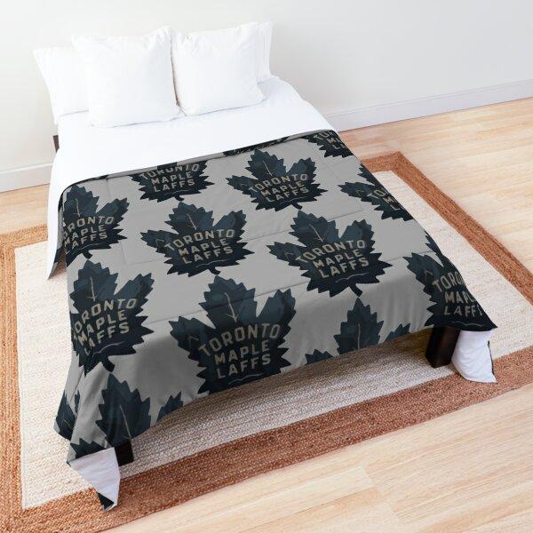 Laffs of Toronto, Maple Comforter
