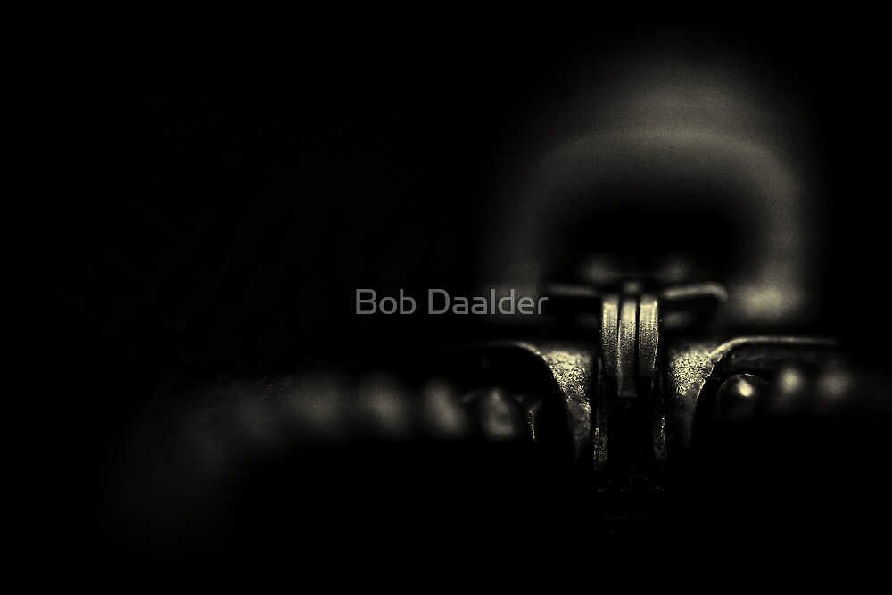 Imagination: Different Mood! II by Bob Daalder