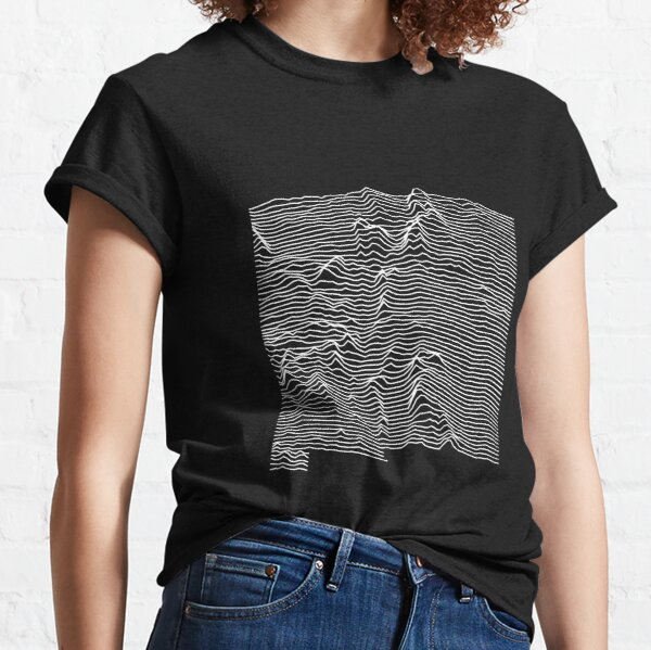 New Mexico - Unknown Elevations (Without Text) Classic T-Shirt