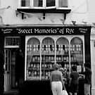 Rye, East Sussex - Sweet Shop by rsangsterkelly