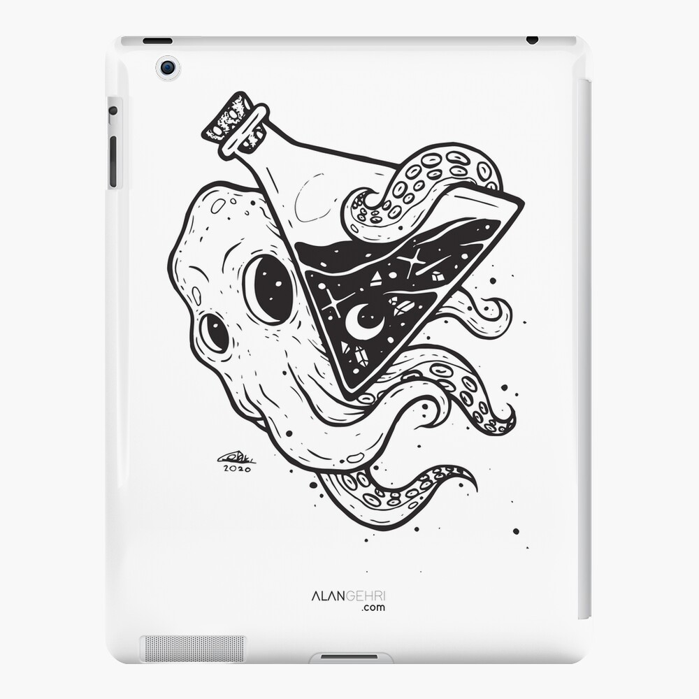 I need to escape from my memories iPad Case & Skin