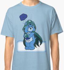 Grumpy Jace Bear Classic T-Shirt