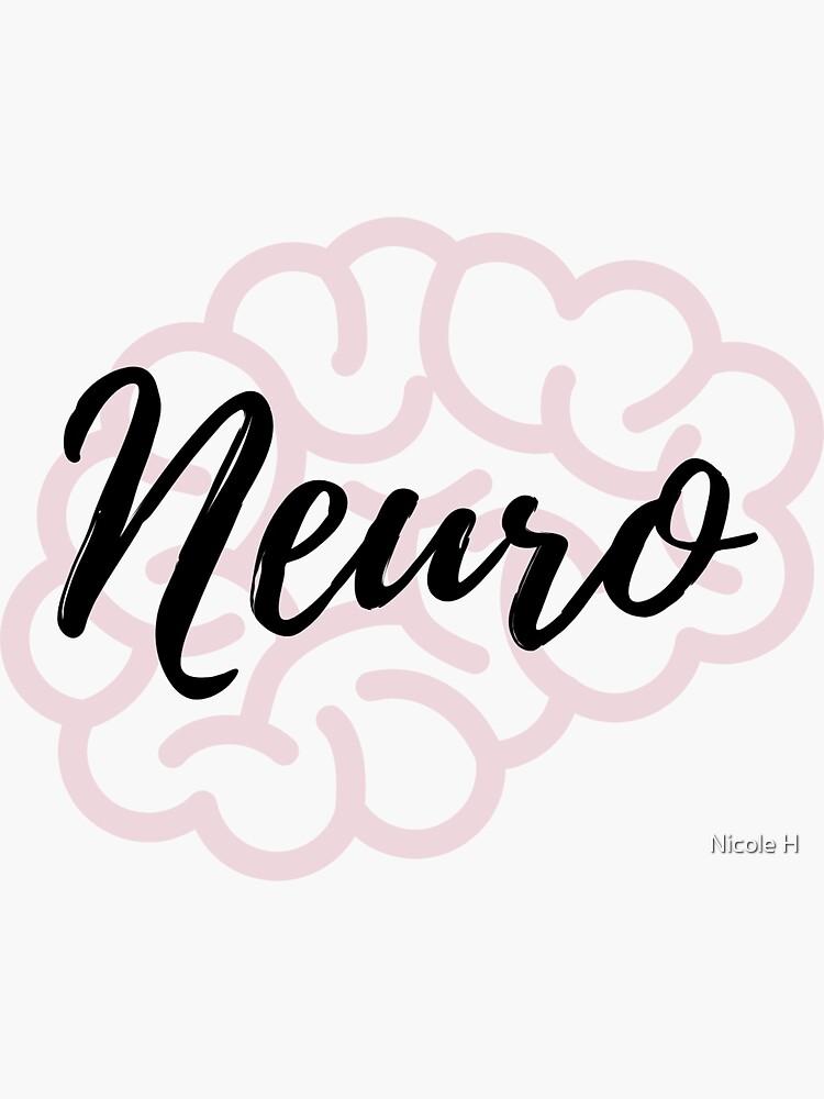Neuroscience by nicoleheredia