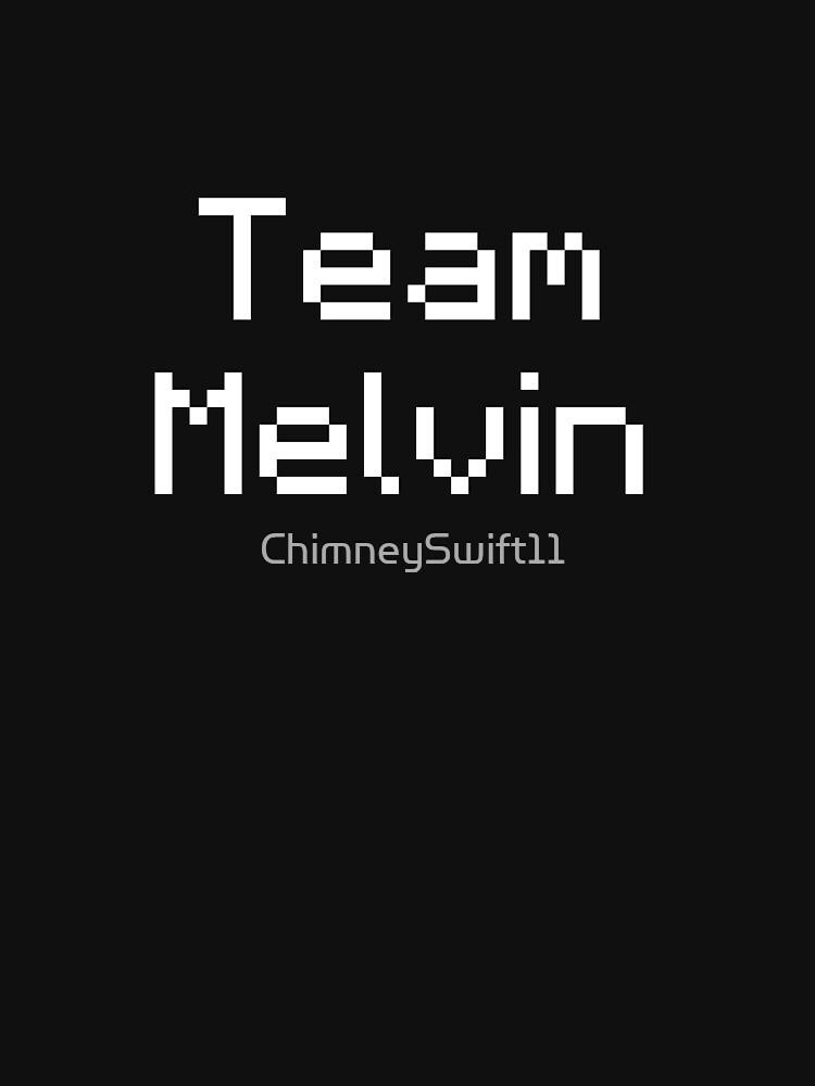 Team Melvin | Unisex T-Shirt