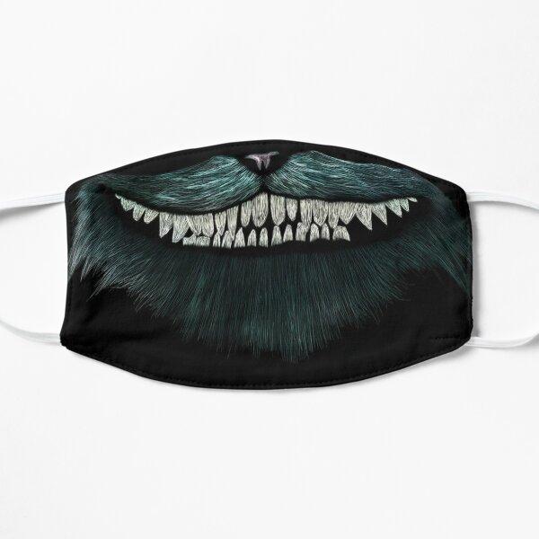 Cheshire Cat Mask Flat Mask