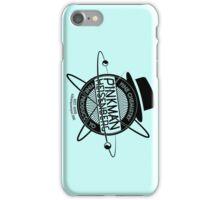 Pinkman & Heisenburg. iPhone Case/Skin