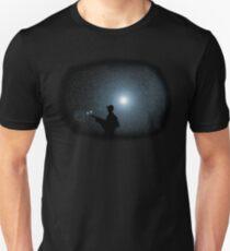 SOULJAQUEST.MP4 Unisex T-Shirt
