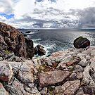 Sheigra cliffs by Ranald