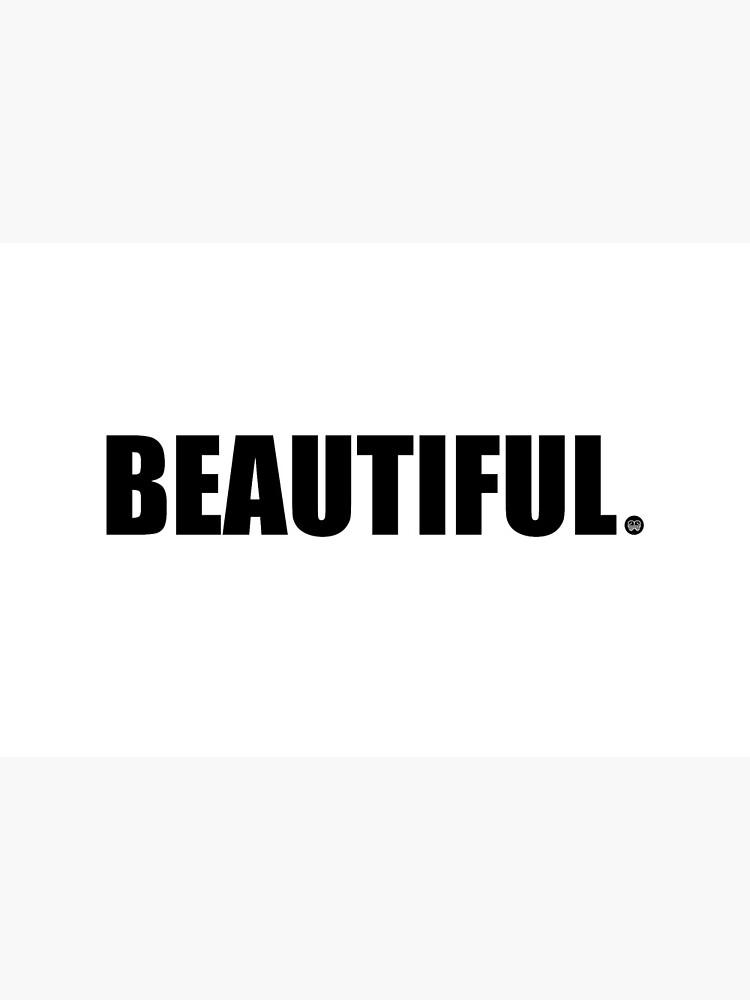 Beautiful by jmothershead