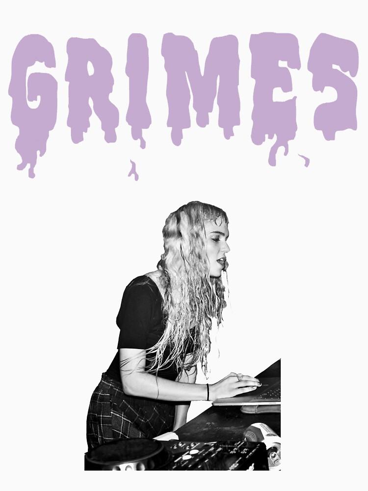 Grimes | Unisex T-Shirt
