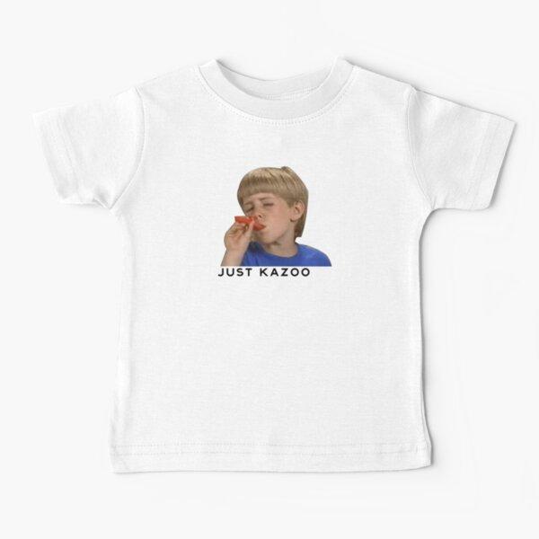 just kazoo Baby T-Shirt