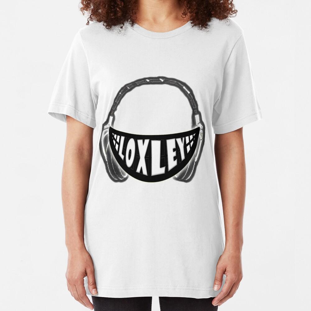 The Lox Slim Fit T-Shirt