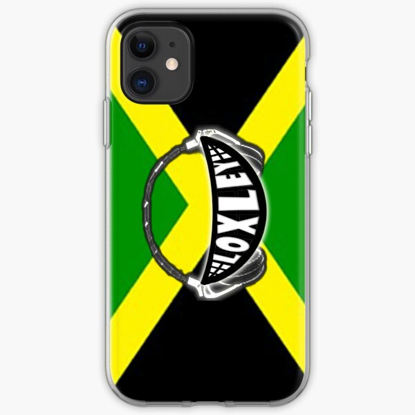 The Lox ipone design iPhone Soft Case