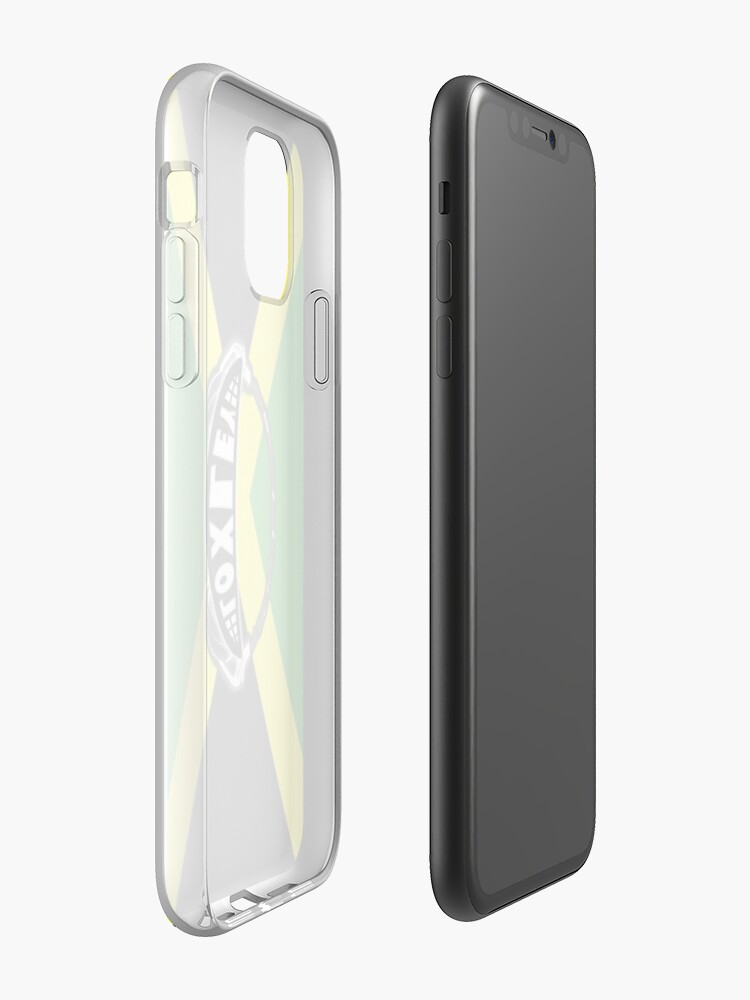 Alternate view of The Lox ipone design iPhone Case & Cover