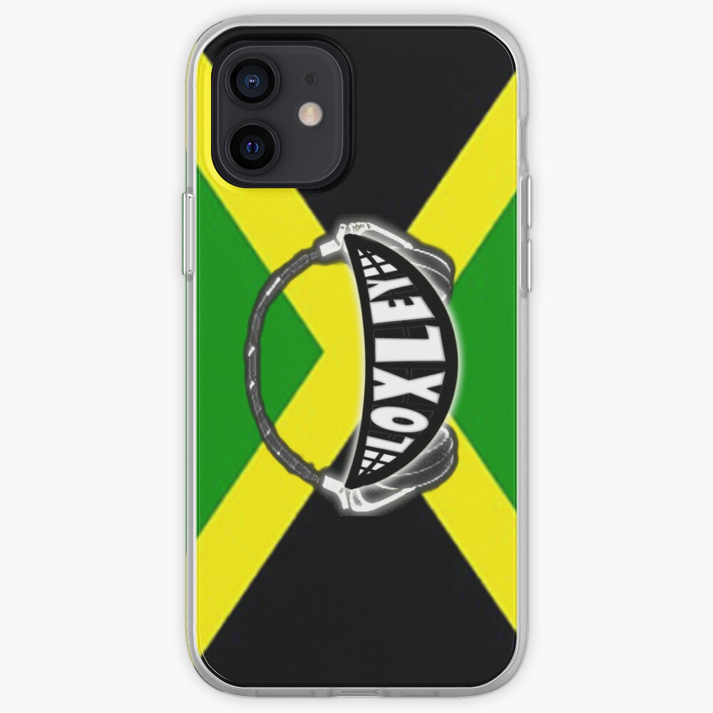 The Lox ipone design iPhone Case & Cover