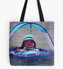 River Cruiser Tote Bag