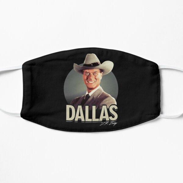 Dallas - J.R. Ewing Mask