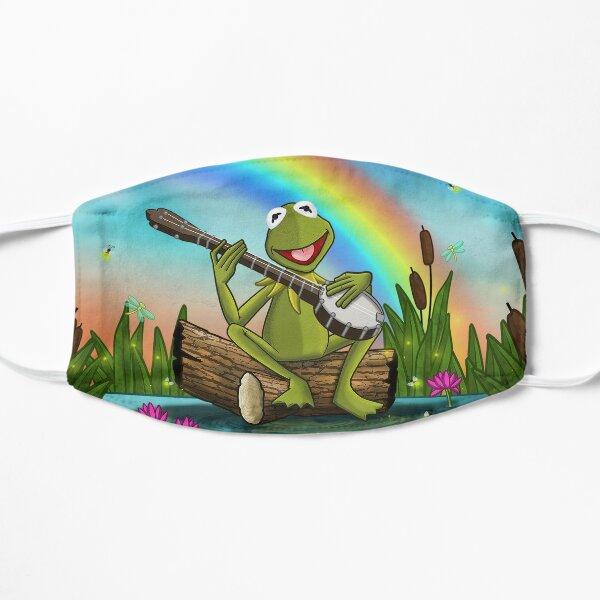 rainbow connection  Mask