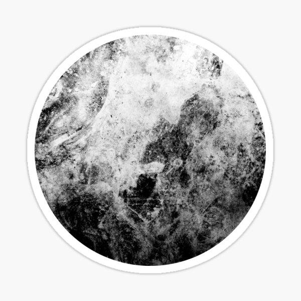 Abstract XVI Sticker