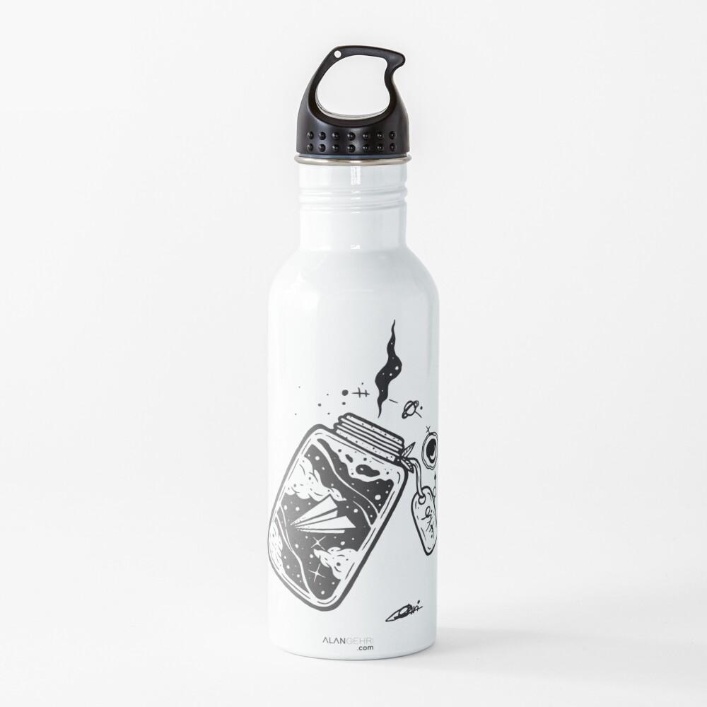 Dreamcatcher Water Bottle