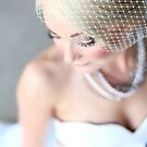 simple bride by Kendal Dockery