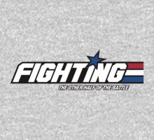 Fighting: The Other Half of the Battle
