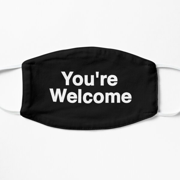 You're welcome Mask