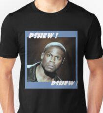 KEVIN HART PSHEW PSHEW Unisex T-Shirt