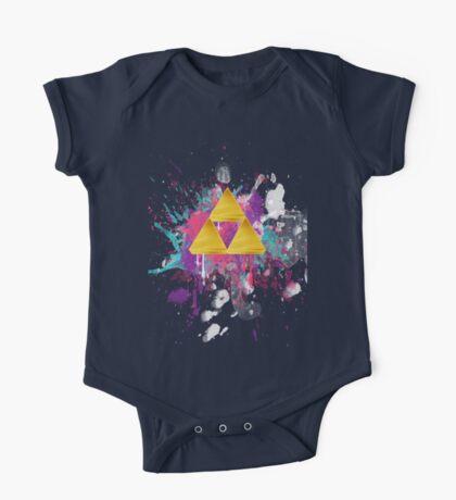 Triforce Splash Kids Clothes