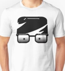 Hidden Geek Unisex T-Shirt