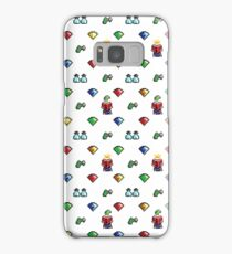 Commander Keen King Samsung Galaxy Case/Skin