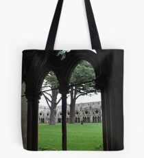 Salisbury Cathedral Tote Bag