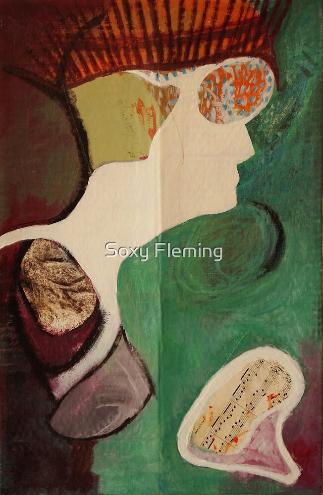 josephine by Soxy Fleming